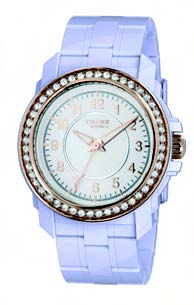 Orologio Tribe by Breil Knock Lady SOLO TEMPO LADY 35 MM EW0150