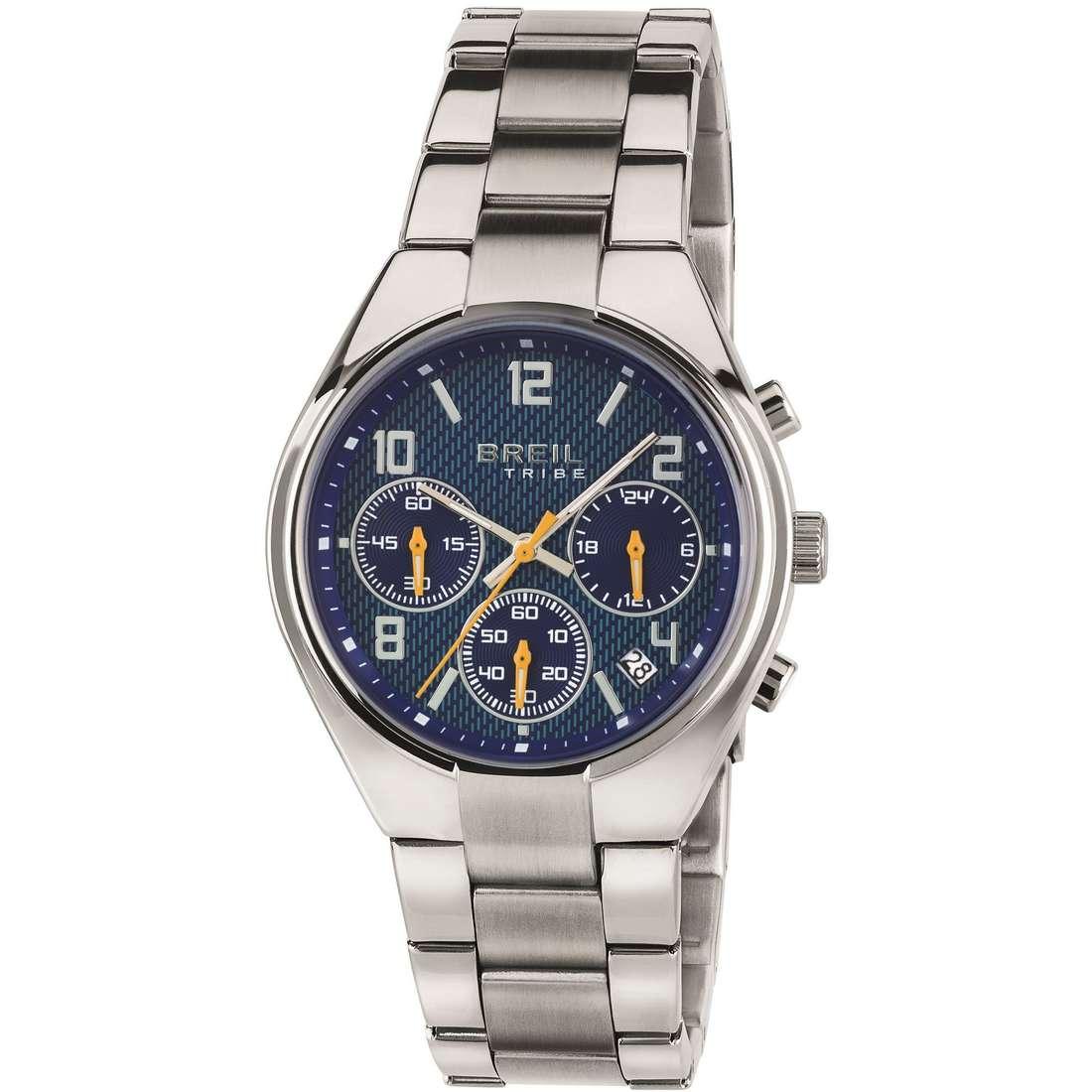 aa0bdc5da74 orologio cronografo uomo Breil Space EW0303  EW0303  - 119 Euro ...
