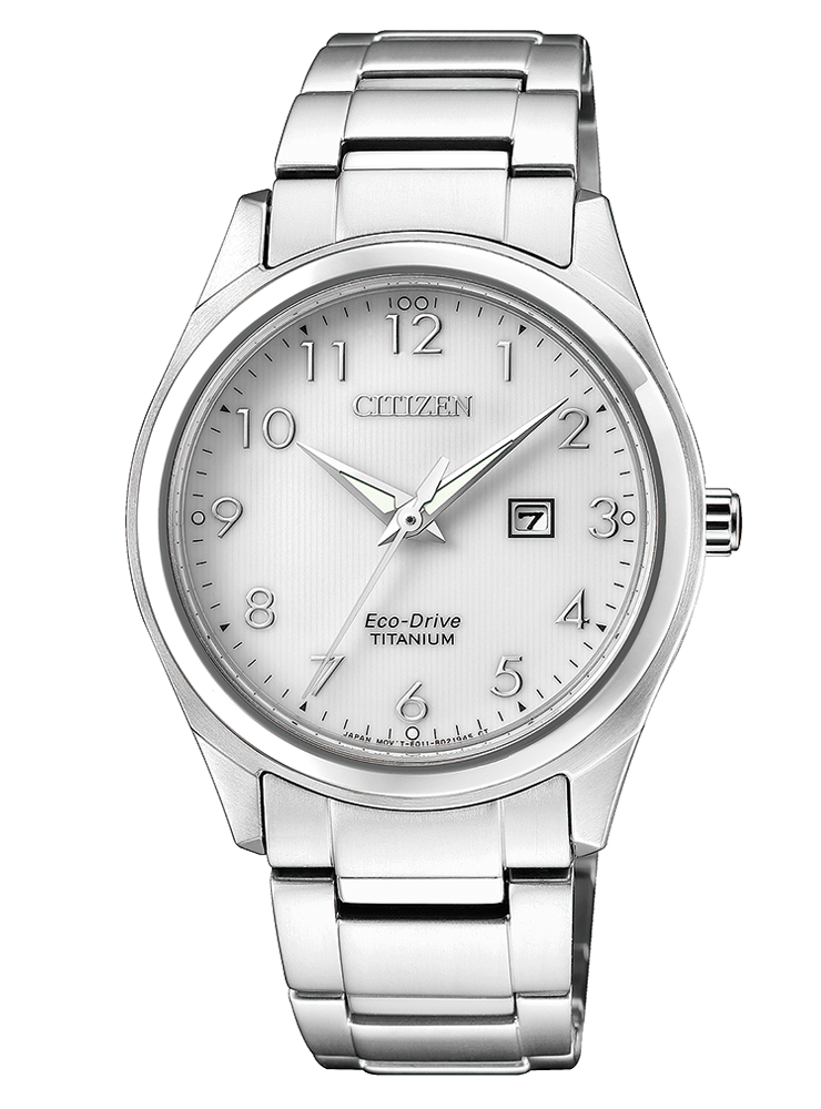 Orologio Citizen Super Titanium Lady 2470 Ref. EW2470-87A