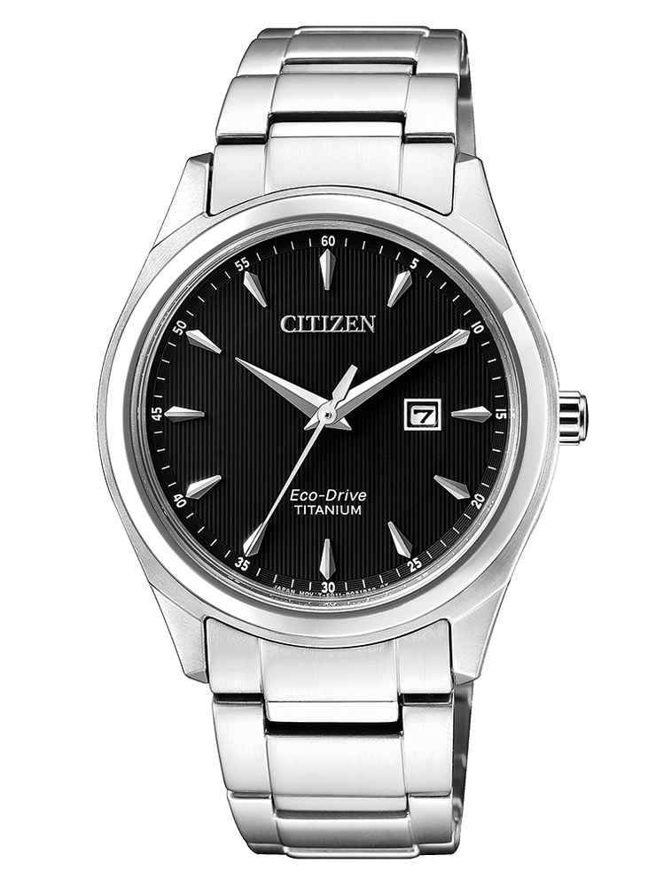 Orologio Citizen Super Titanium Lady 2470 Ref. EW2470-87E