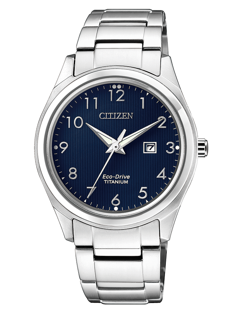 Orologio Citizen Super Titanium Lady 2470 Ref. EW2470-87M