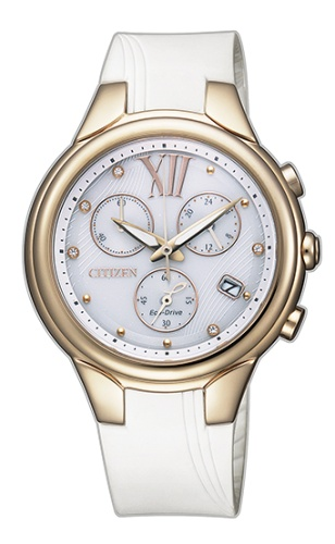 Orologio Donna Citizen Crono Lady Ref. FB1313-03A - 2015