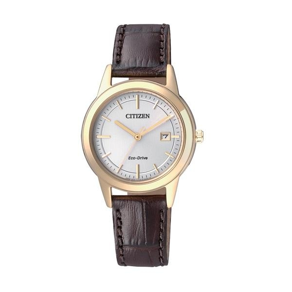 Orologio da donna Citizen Lady FE1083-02A - NEW 2015