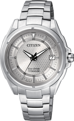 Orologio Citizen Donna SuperTitanio 6040 FE6040-59A - NEW 2015