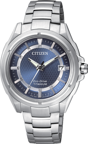 Orologio Citizen Donna SuperTitanio 6040 FE6040-59L - NEW 2015