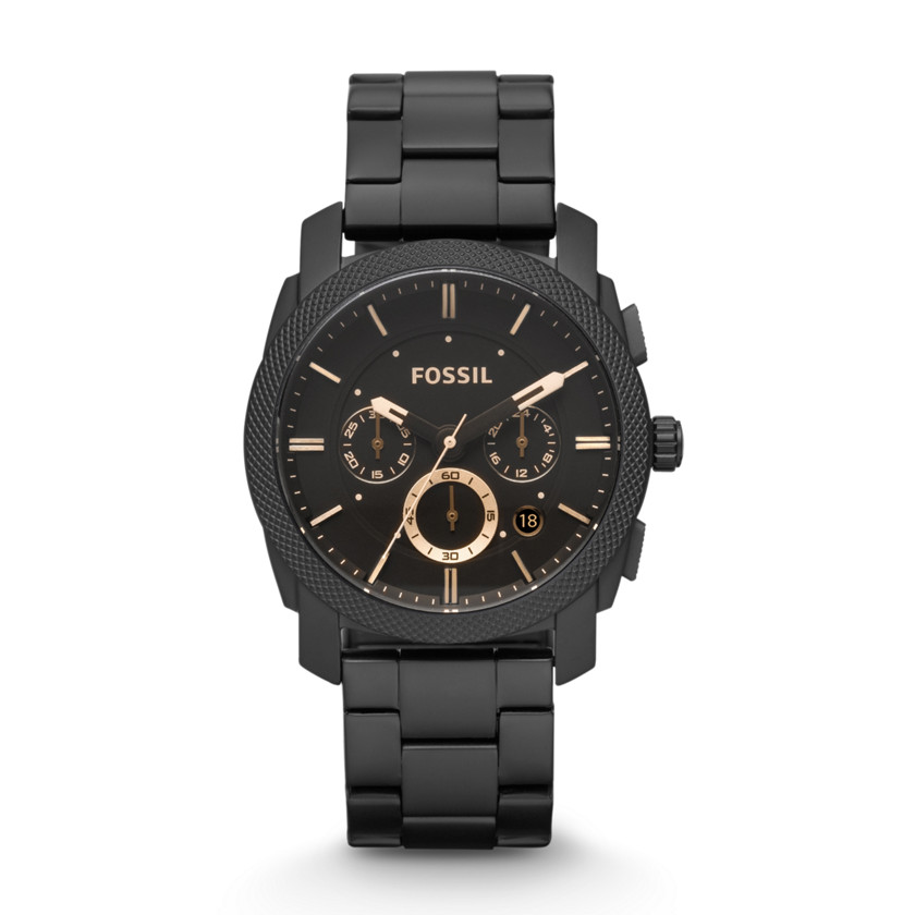 Orologio Machine Mid-Size Chronograph Stainless Steel # FS4682