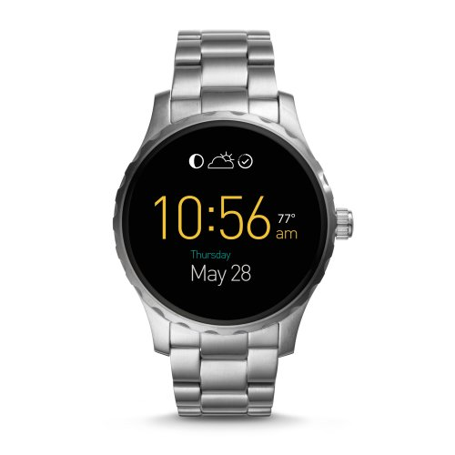 Orologio Smartwatch uomo Fossil Q Founder - FTW2109