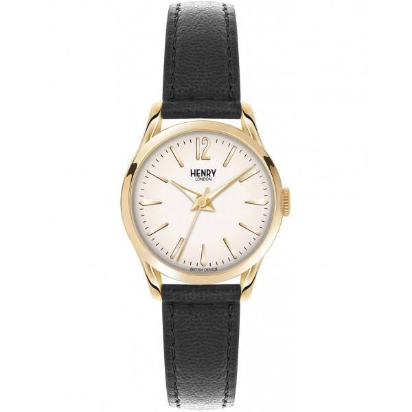 Orologio Quarzo Donna Henry london westminster HL25-0002