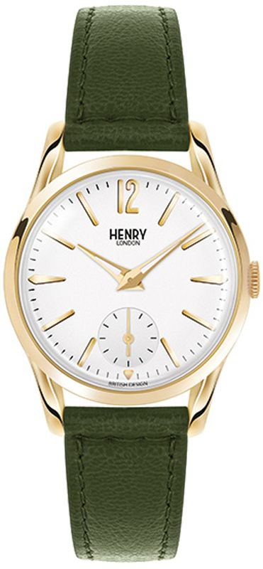 Orologio Henry London Chiswick HL30-US-0096