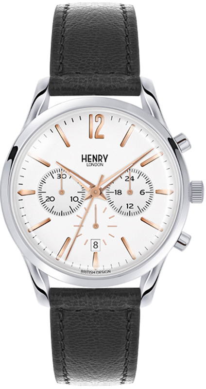 Orologio Henry London HL39-CS-0009