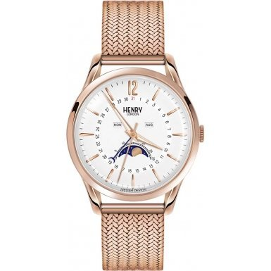Orologio Henry London Ladies' Richmond Watch HL39-LM-0162