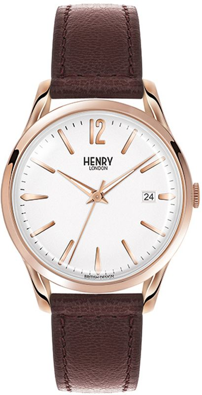 Orologio Henry London Richmond HL39-S-0028