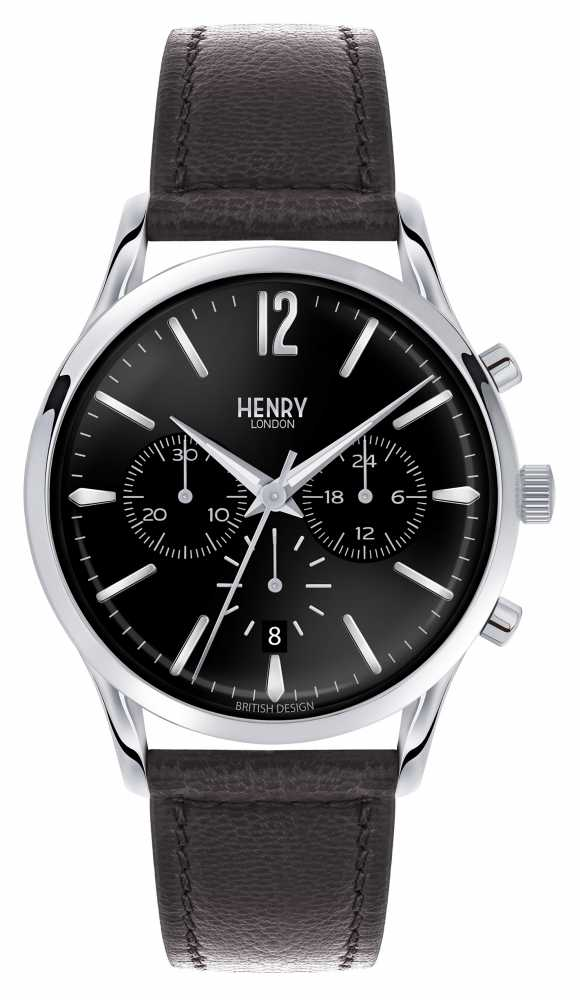 Orologio Henry London HL41-CS-0023