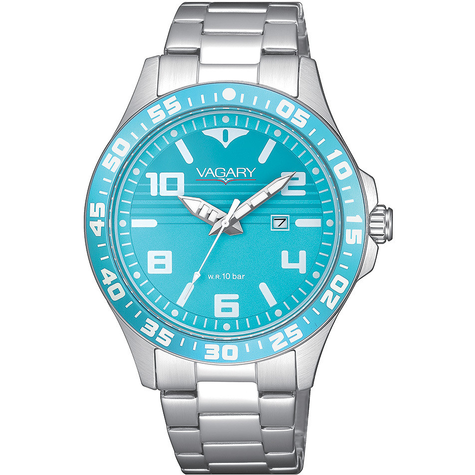 Orologio VAGARY By Citizen Aqua 39 IH3-110-41
