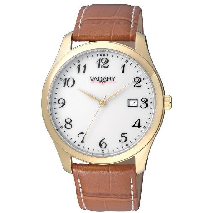 orologio solo tempo donna Vagary By Citizen IH5-023-10