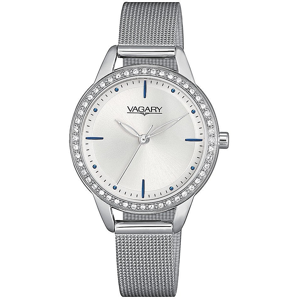 orologio solo tempo donna Vagary By Citizen Flair IK7-619-11