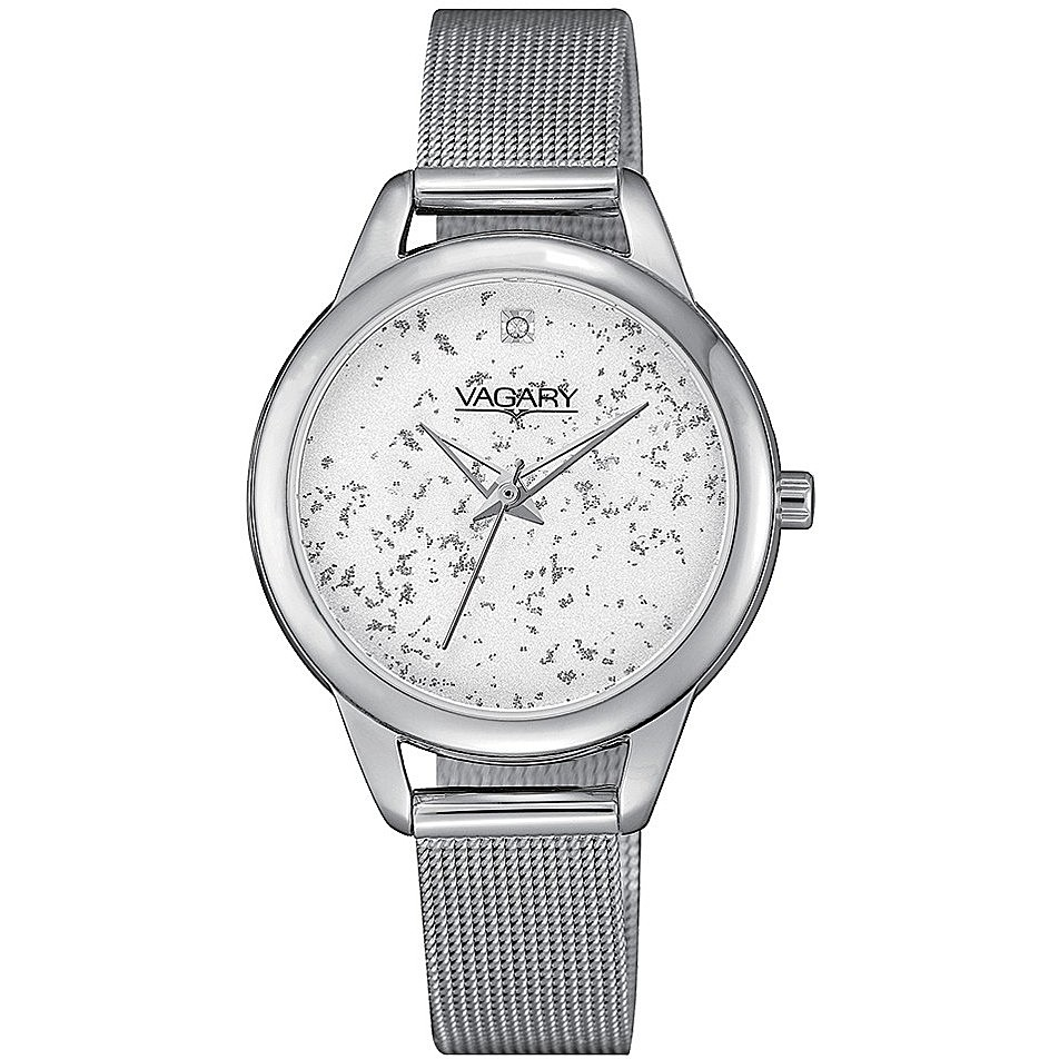 orologio solo tempo donna Vagary By Citizen Flair IK9-018-11