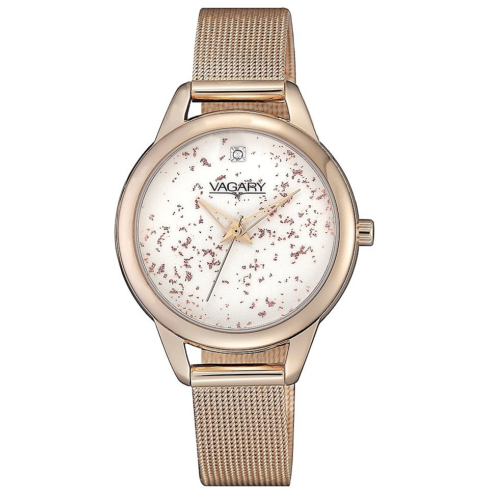 orologio solo tempo donna Vagary By Citizen Flair IK9-026-11