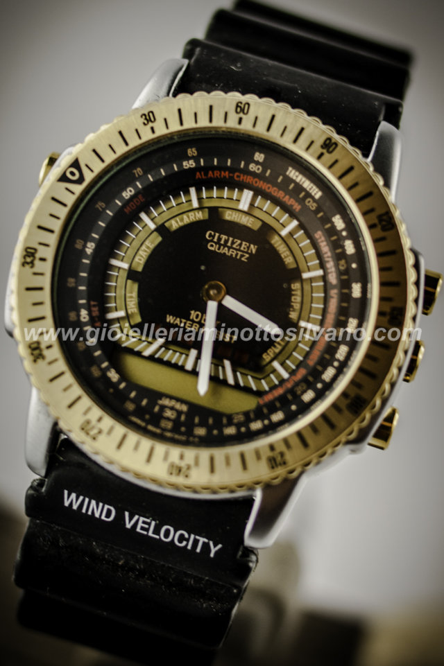 Orologio Citizen Promaster 40 mm JB0044-05E