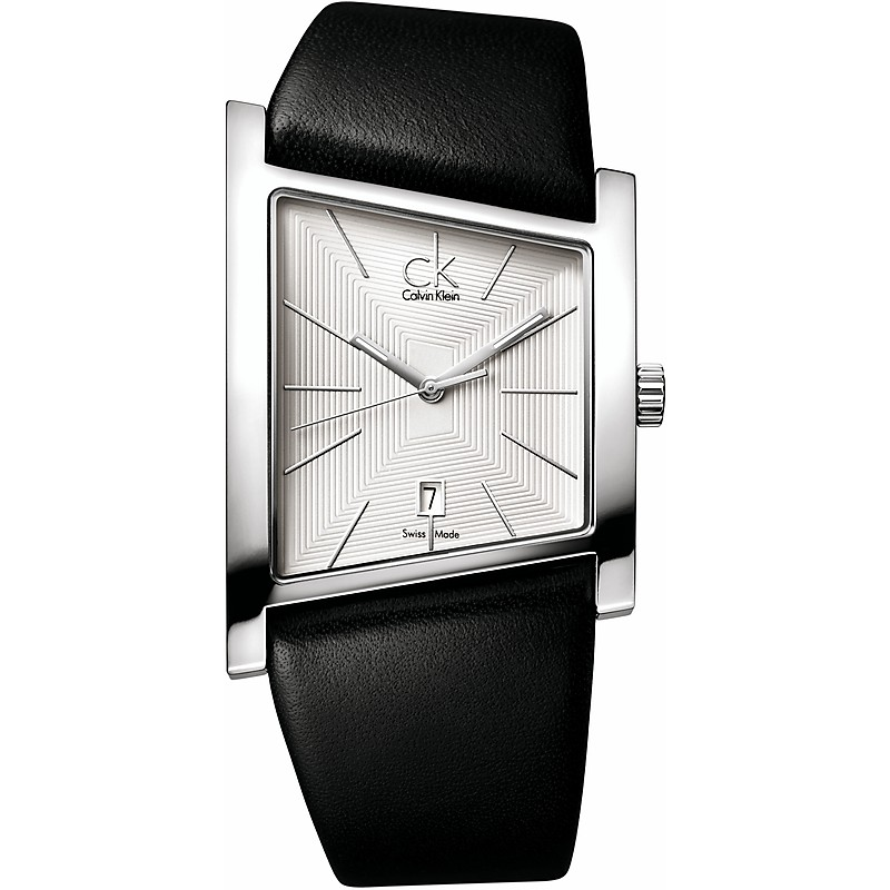 Orologio solo tempo uomo Calvin Klein District K0Q21120