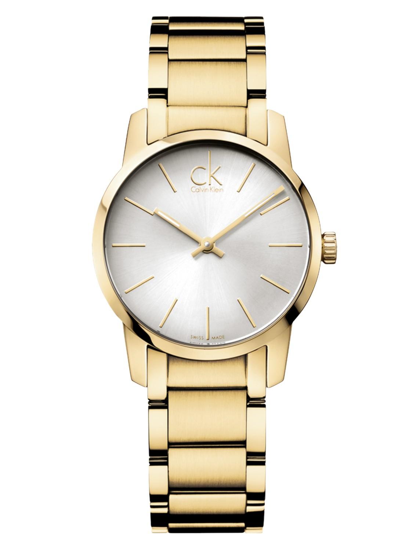 orologio silver oro