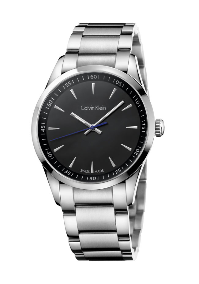 Orologio Calvin Klein Bold K5a31141 Uomo K5a31141 187