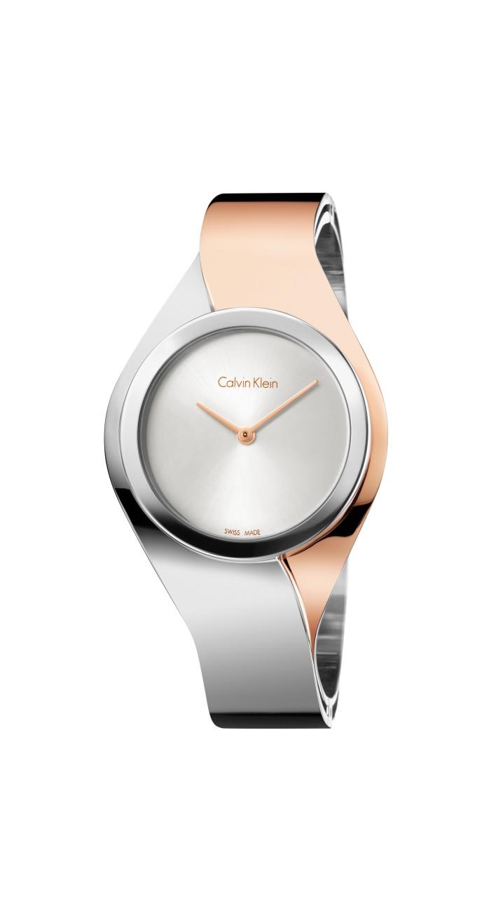 ec88e1a5cea4d Orologio donna Calvin Klein Senses K5N2S1Z6