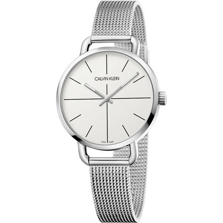 Orologio Calvin Klein Even Watch K7B23126