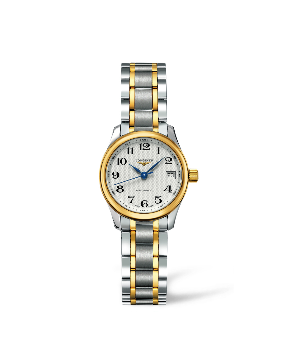 Orologio donna Longines Master Collection 25.5mm- L21285787