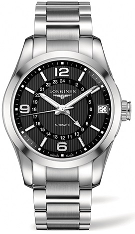 Orologio Longines Conquest Classic 42mm - L27994566
