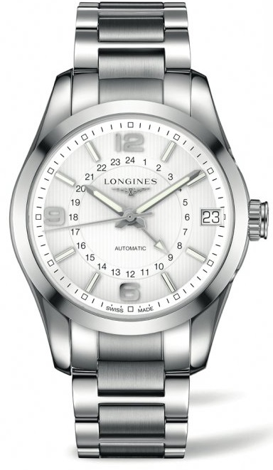 Orologio Longines Conquest Classic 42mm - L27994766