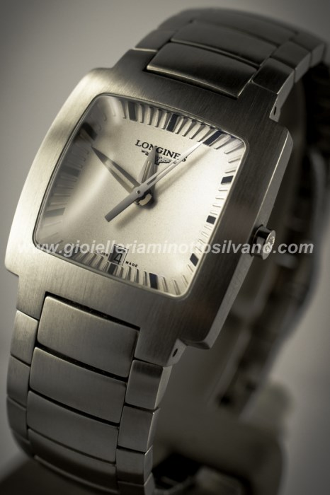 Orologio Longines 27x27 mm ^ L35074726