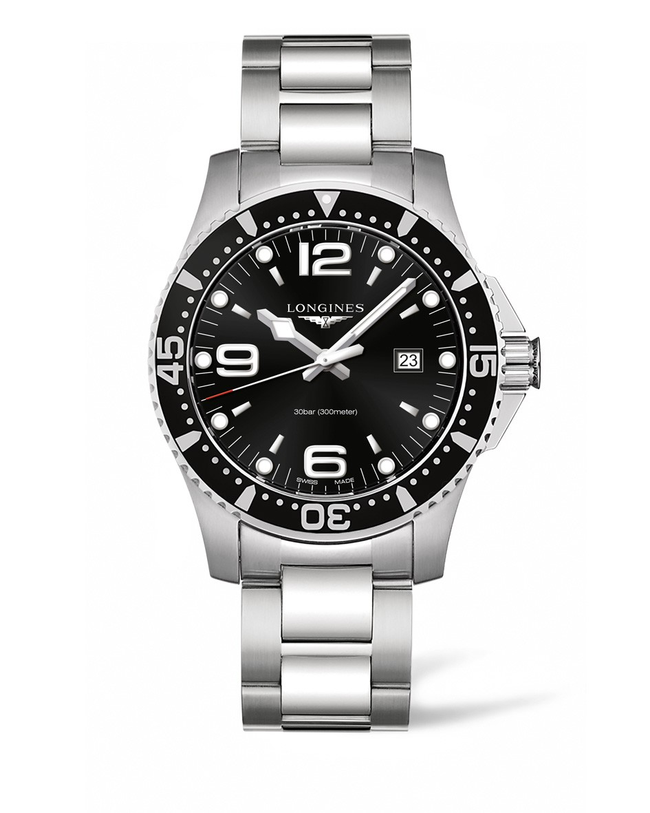 Orologio Longines HydroConquest 44mm Diving Watch L38404566