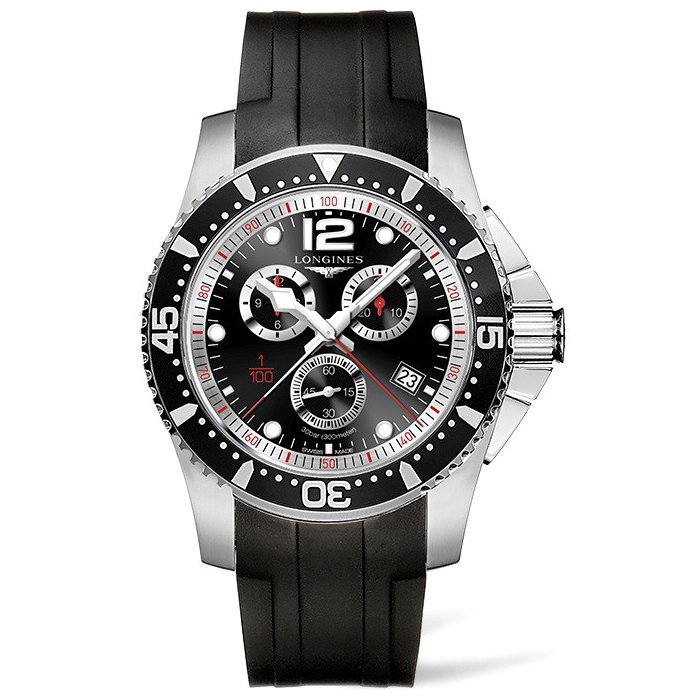 Orologio Longines HYDROCONQUEST 47,5 mm Automatic L38434562