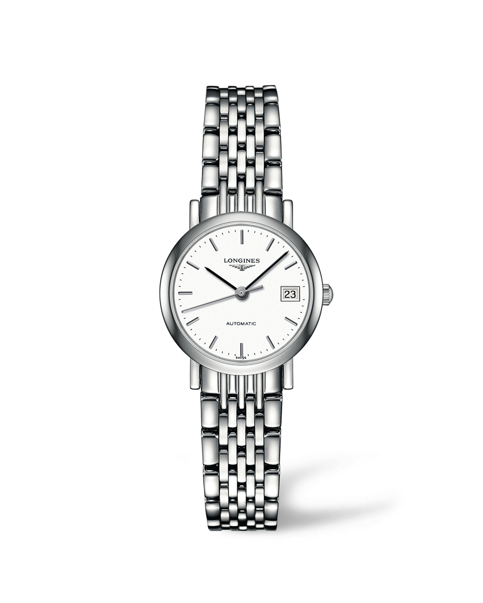 Orologio Longines Elegant Collection Donna Automatic - L43094126