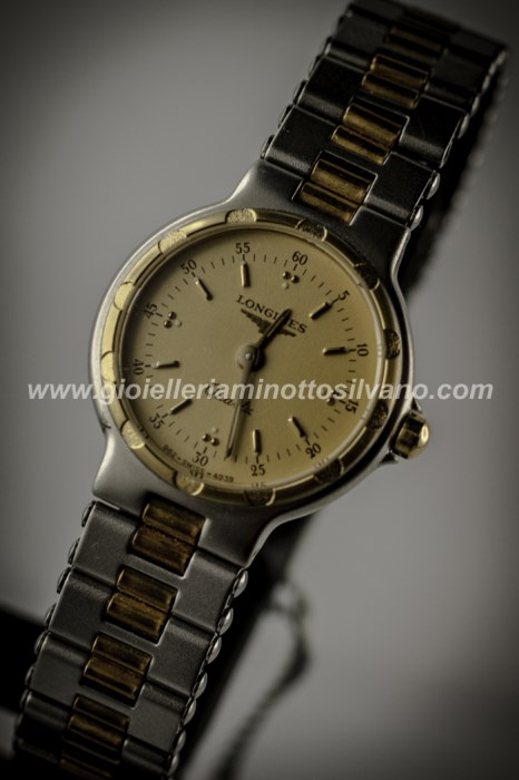 Orologio da donna Longines Conquest 22mm Small ^ L43928904