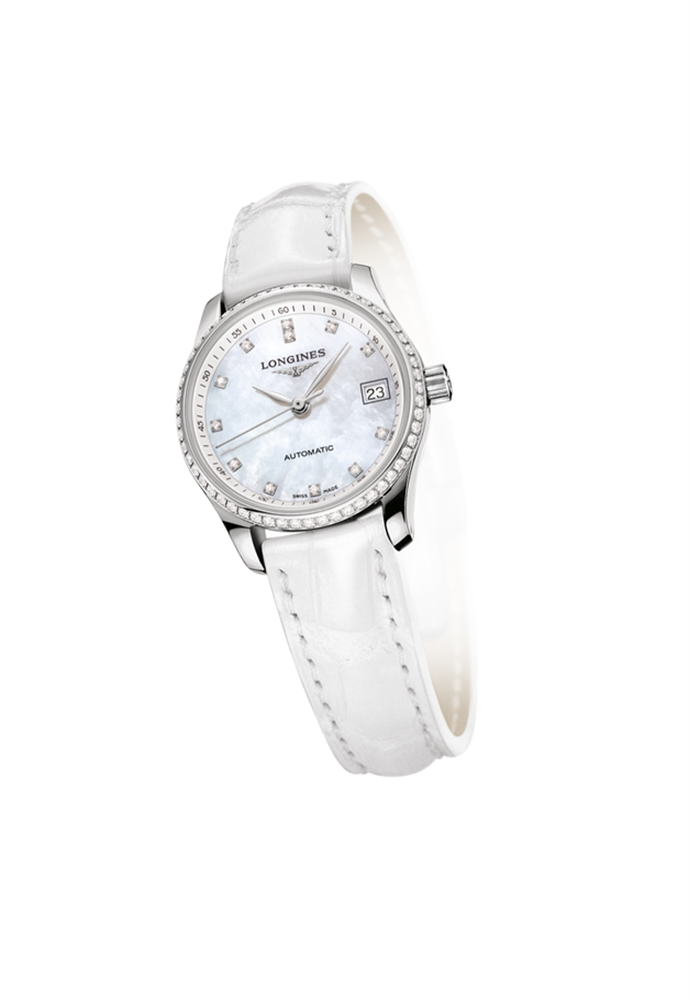 Orologio Donna Longines Master Collection 25.5mm - L21280873