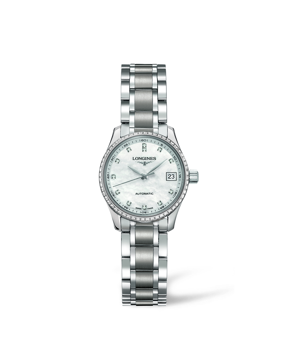 Orologio Donna Longines Master Collection Auto 25.5mm- L21280876