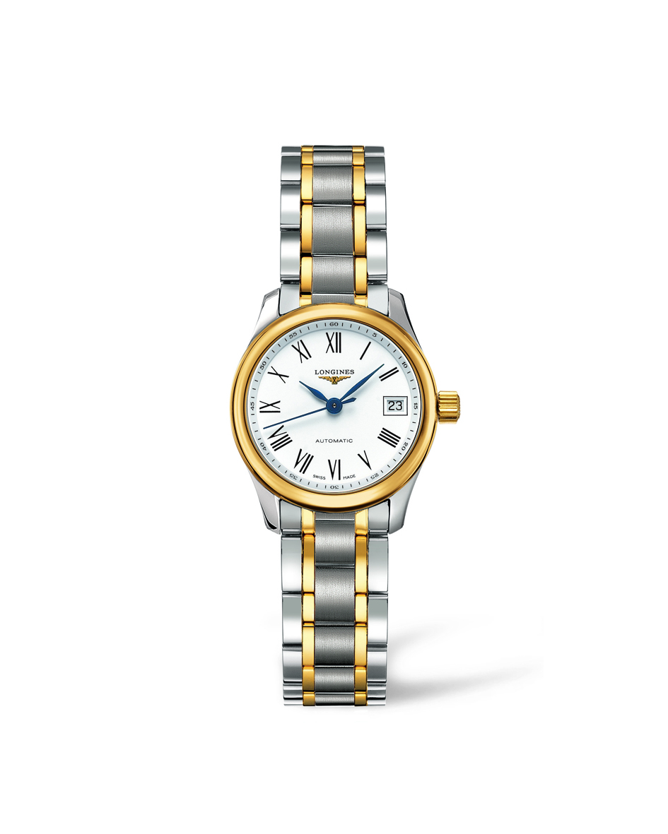 Orologio Donna Longines Master Collection Auto 25.5mm- L21285117