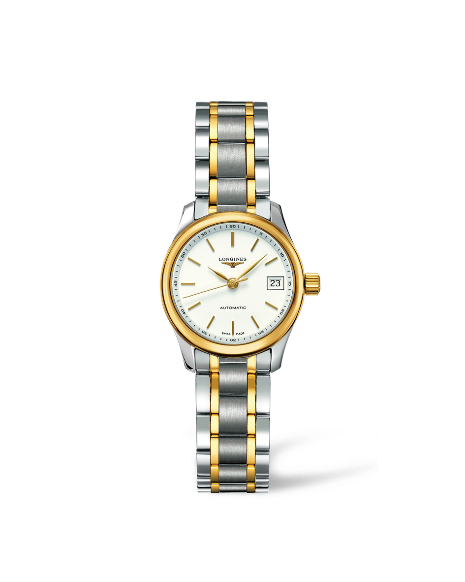 Orologio Donna Longines Master Collection Auto 25.5mm- L21285127