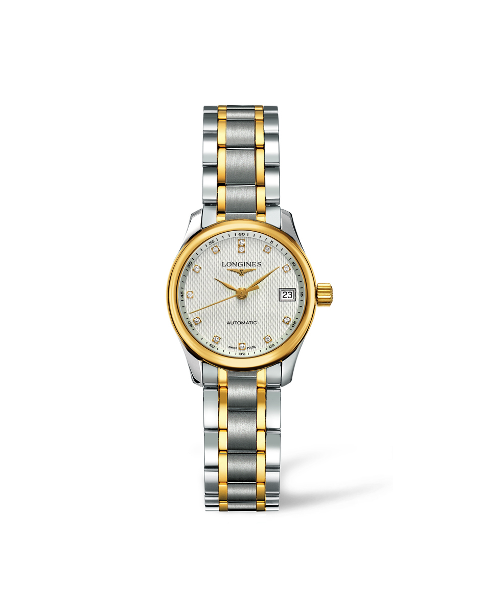 Orologio Donna Longines Master Collection Auto 25.5mm- L21285777