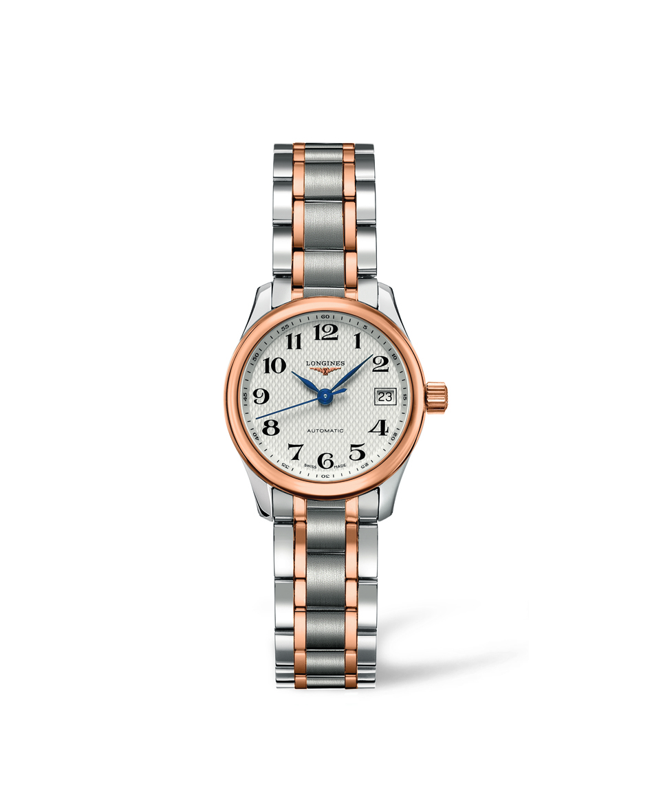 Orologio Donna Longines Master Collection Auto 25.5mm- L21285797