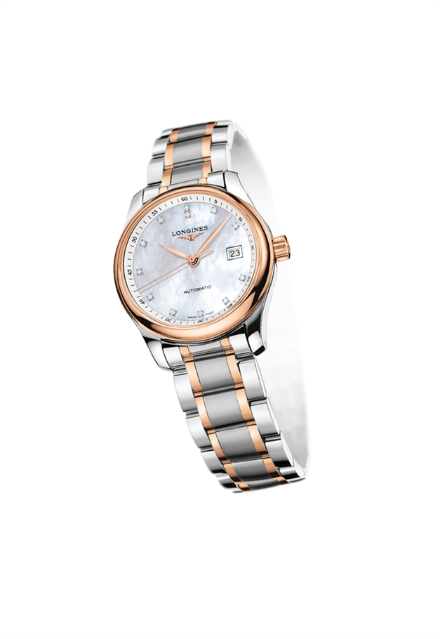 Orologio Donna Longines Master Collection 25.5mm - L21285897