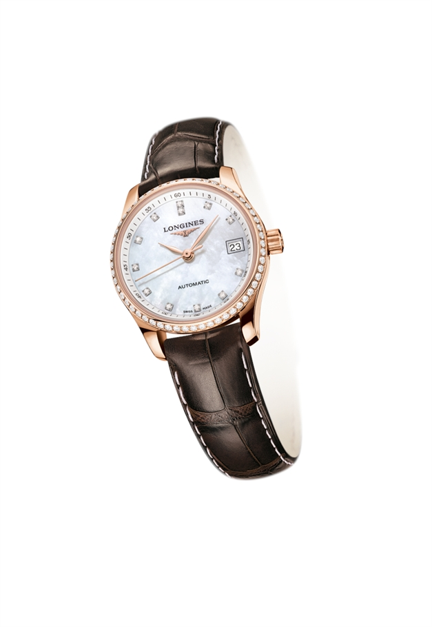 Orologio automatico The Longines Master Collection - L21289873