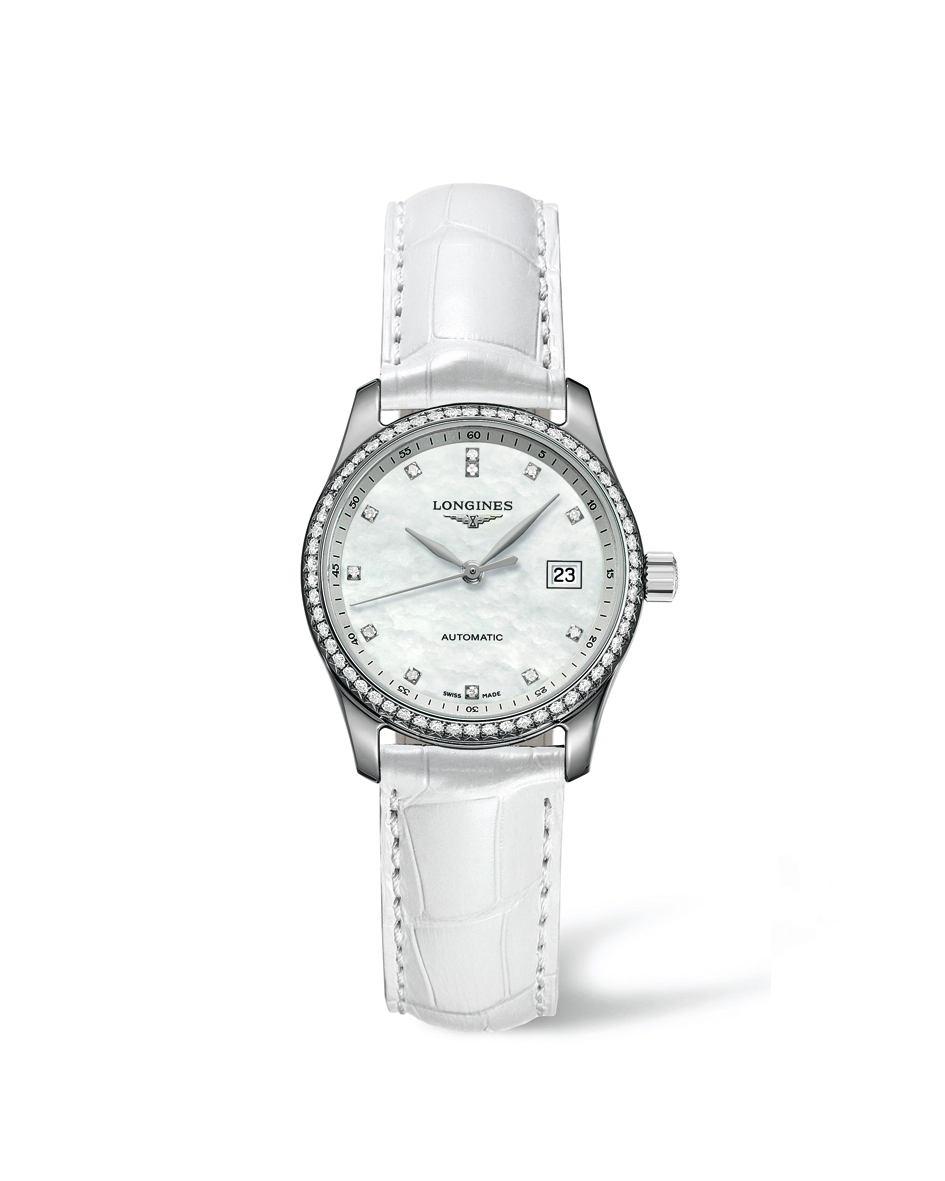 Orologio Donna Longines Master Collection 29mm - L22570872