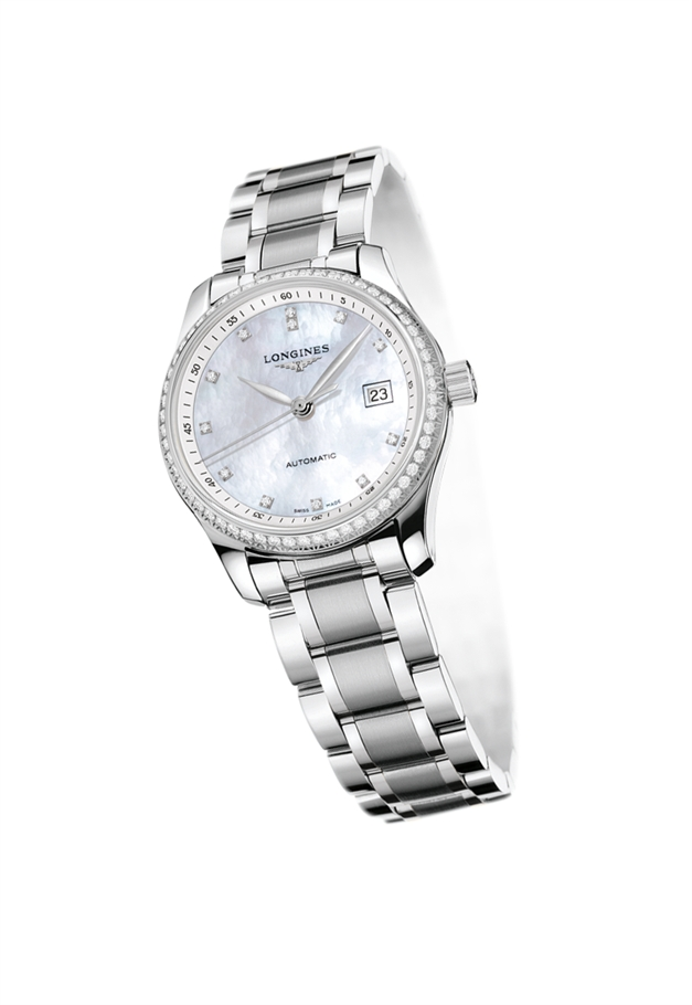Orologio Donna Longines Master Collection 29mm - L22570876