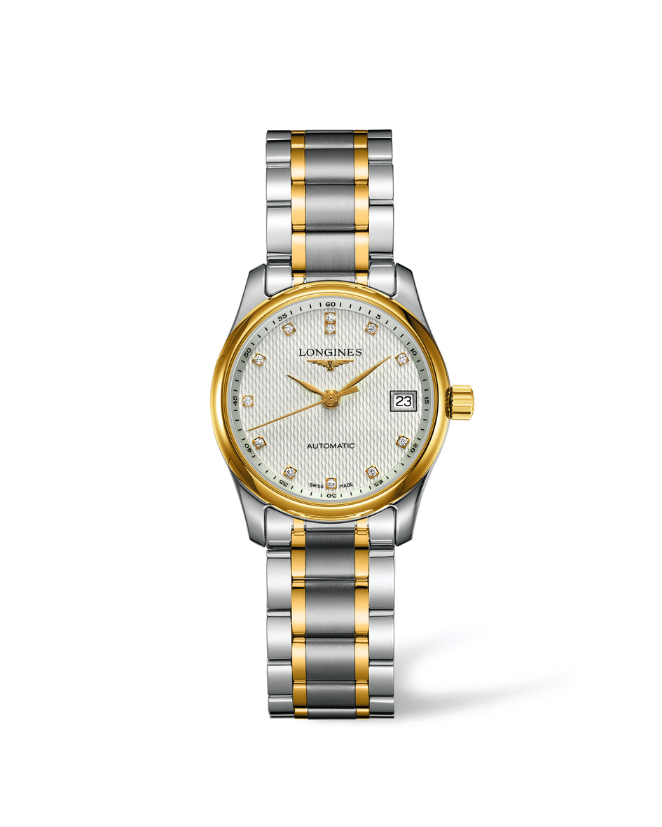 Orologio Automatico Donna Longines Master Collection - L22575777