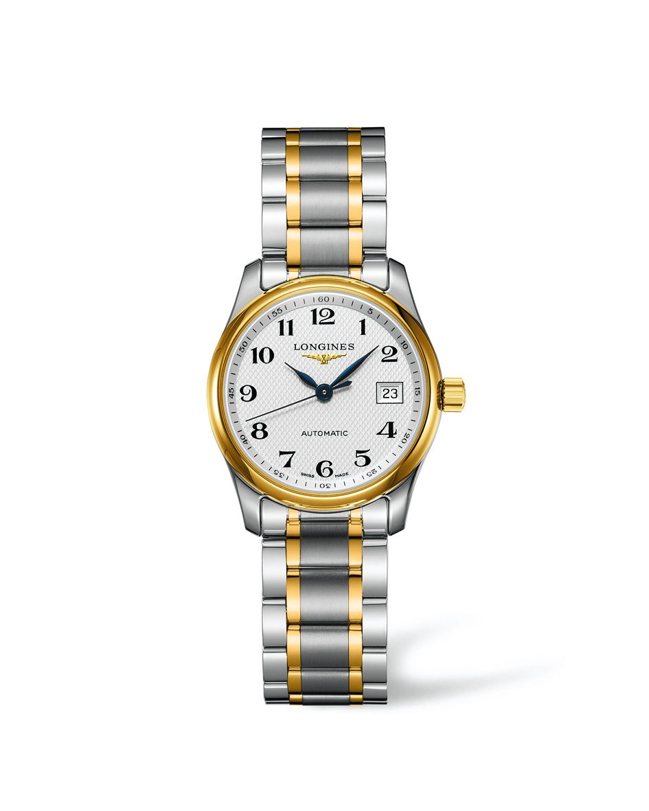 Orologio Automatico Donna Longines Master Collection - L22575787