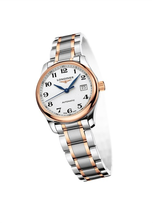 Orologio Automatico Donna Longines Master Collection - L22575797