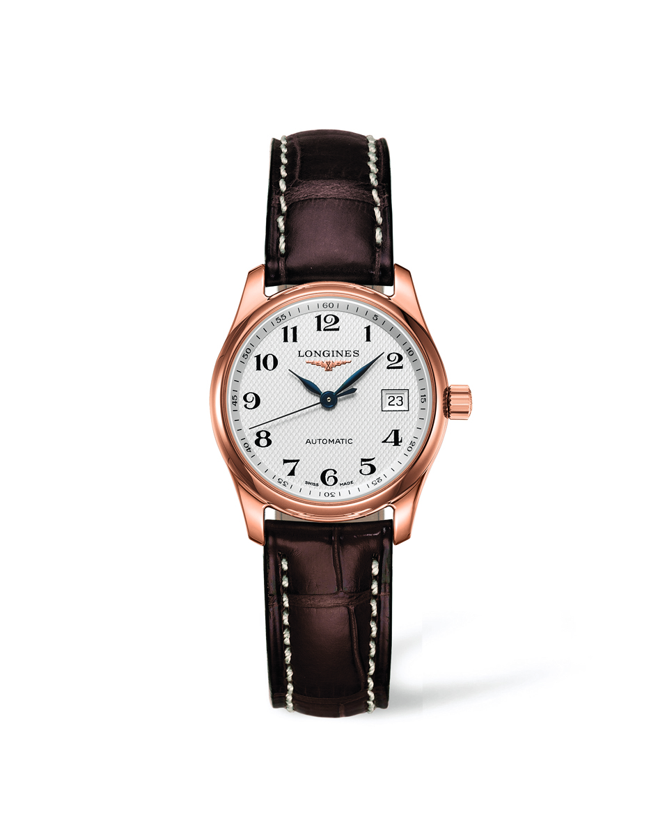 Orologio in oro Longines Master Collection Automatic - L22578783